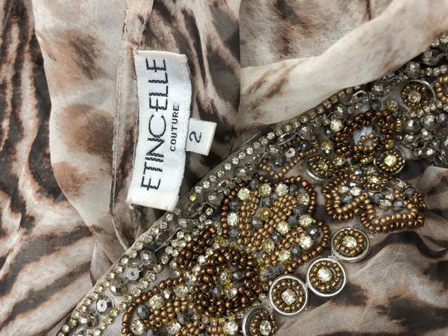 Etincelle Couture short dress Multi Tunic on Tradesy Image 2
