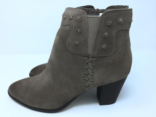 Dolce Vita Taupe Boots Image 2