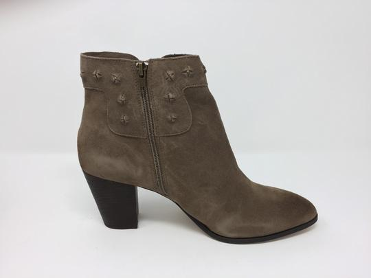 Dolce Vita Taupe Boots Image 6