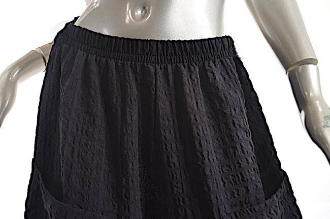 Dress To Kill Relaxed Pants Black Image 5