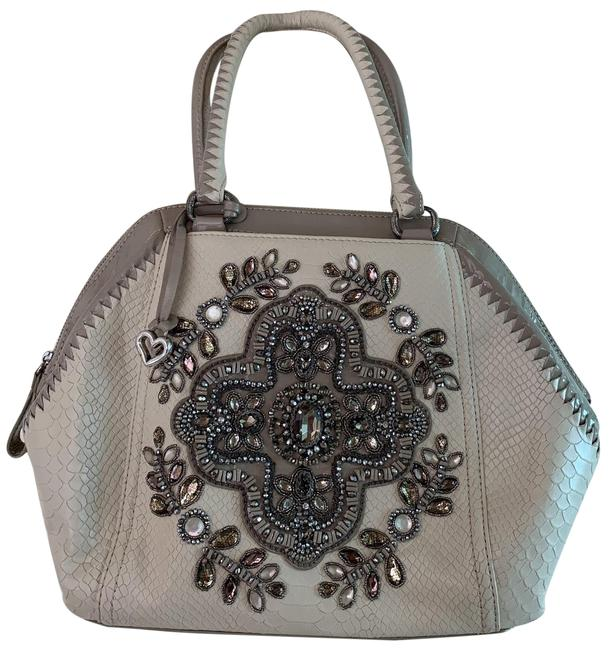 Item - Tote By Taupe Patent Leather Hobo Bag
