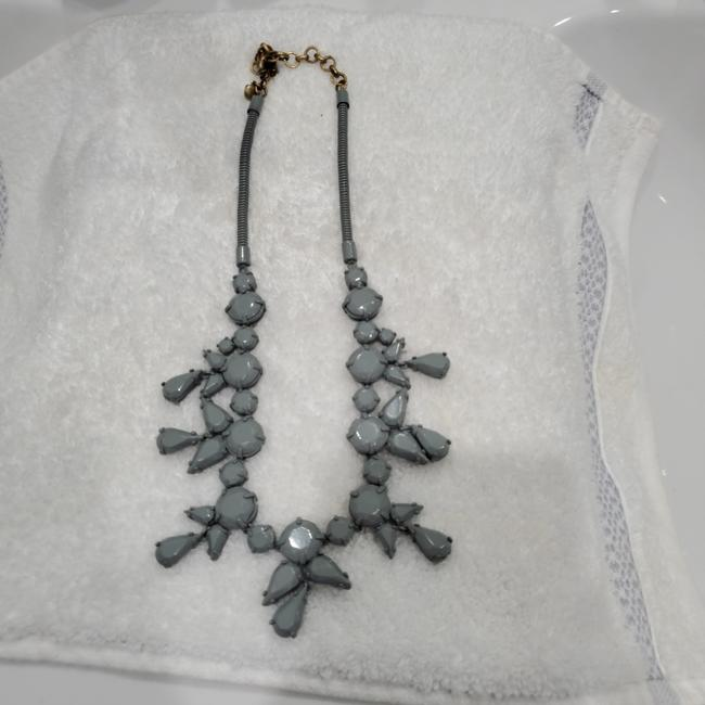 Item - Gray Necklace
