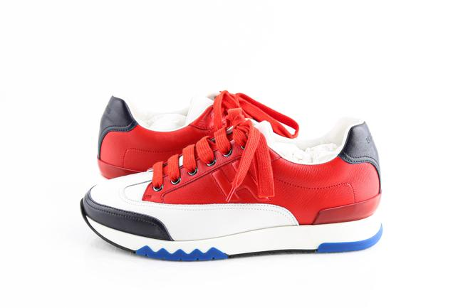Item - Multicolor Trail Sneakers Shoes