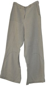 Lilith Baggy Pants Ivory