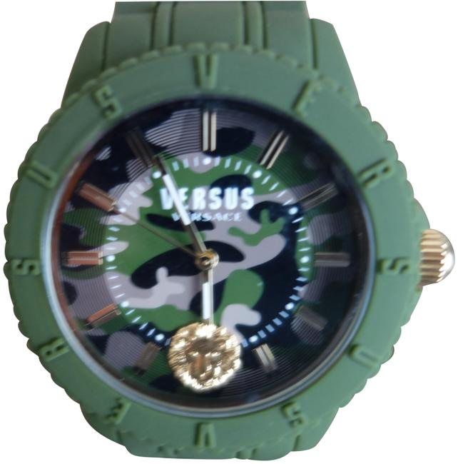 Item - Green Collection Unica Watch