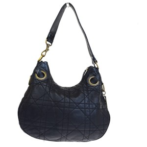 Dior Made In Italy Hobo Bag