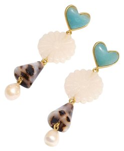 Madewell madewell Collections statement earring