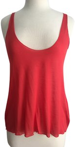 Enza Costa Top Red