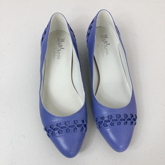 Cole Haan Lilac Flats Image 2