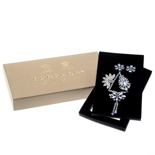 Burberry Burberry 13 cm; 2.50 cm Fashion and Silver Jewelry Image 5
