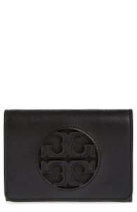 Tory Burch Medium Miller Leather Wallet