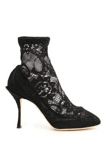 Preload https://img-static.tradesy.com/item/26030746/dolce-and-gabbana-black-stretch-lace-bootsbooties-size-eu-37-approx-us-7-regular-m-b-0-0-540-540.jpg