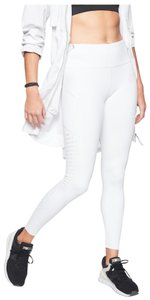 Athleta Contender laser cut 7/8 tight