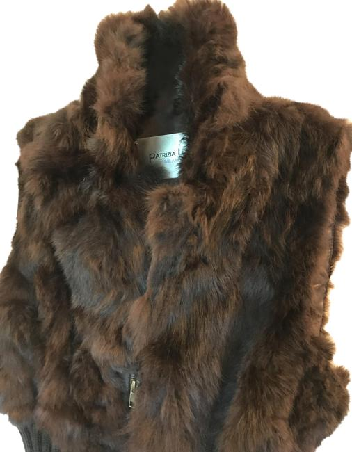 Preload https://img-static.tradesy.com/item/26030824/dark-brown-fur-vest-size-4-s-0-4-650-650.jpg