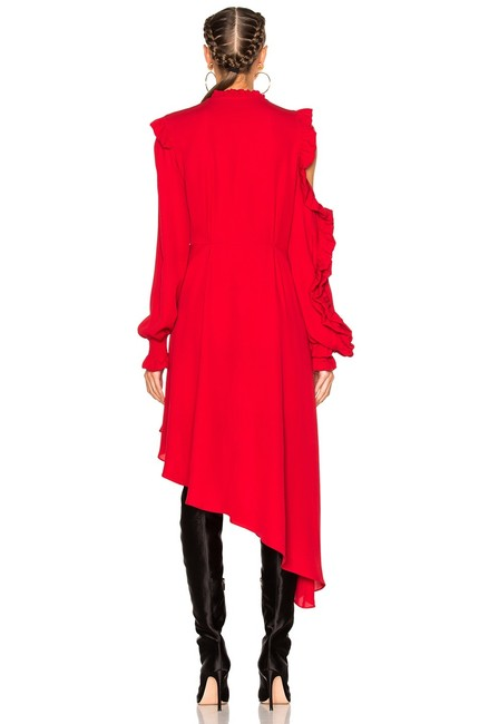 red Maxi Dress by Magda Butrym Image 1
