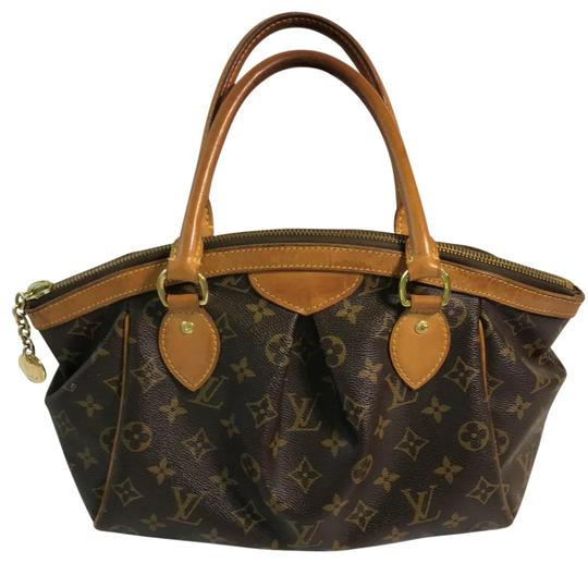 Preload https://img-static.tradesy.com/item/26030959/louis-vuitton-tivoli-monogram-brown-leather-weekendtravel-bag-0-2-540-540.jpg