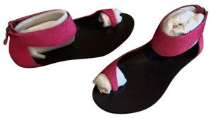 Elizabeth and James Pink Sandals