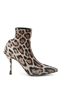 Dolce&Gabbana Ct0603 Aa911 Hy13m Multicolored Boots