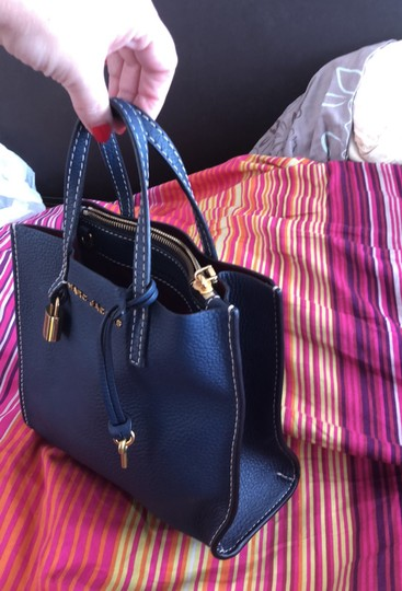Marc Jacobs Tote in Blue Image 1