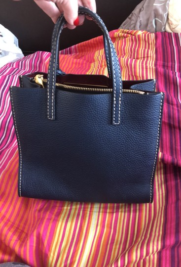 Marc Jacobs Tote in Blue Image 3