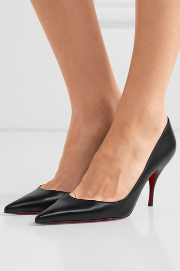 Christian Louboutin Heels black Pumps Image 4