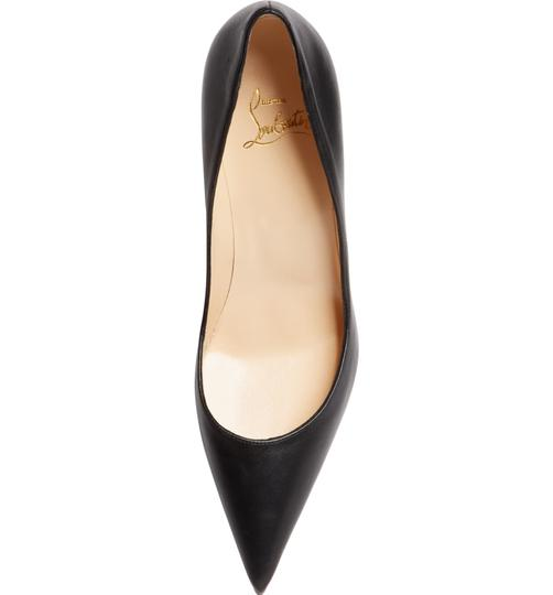 Christian Louboutin Heels black Pumps Image 6