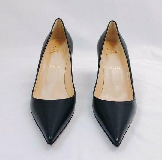 Christian Louboutin Heels black Pumps Image 7