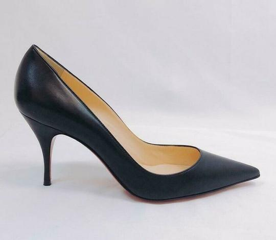 Christian Louboutin Heels black Pumps Image 8