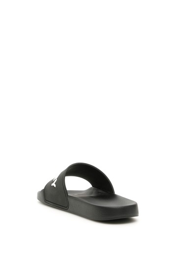 Burberry 8009773 A1189 Multicolored Sandals Image 2