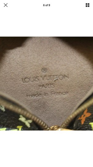 Louis Vuitton Shoulder Bag Image 11