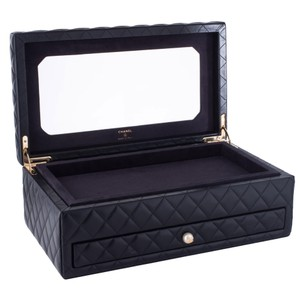 Chanel Chanel Limited Edition Rare Jewelry Box Vanity Case Home Decor