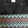 Vera Bradley Carry On Sierra Stream Travel Bag Image 2