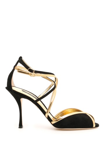 Preload https://img-static.tradesy.com/item/26031343/dolce-and-gabbana-multicolored-dolce-and-gabbana-suede-and-gold-leather-keira-sandals-size-eu-39-app-0-0-540-540.jpg