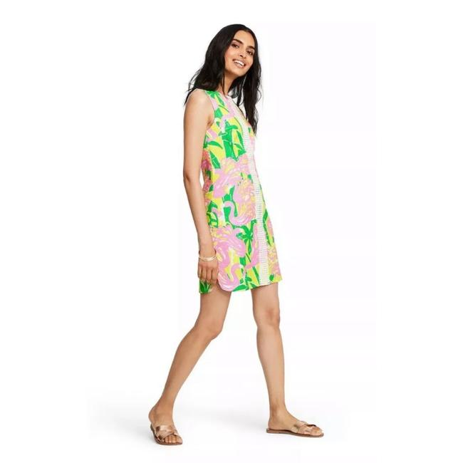 Lilly Pulitzer for Target short dress on Tradesy Image 1