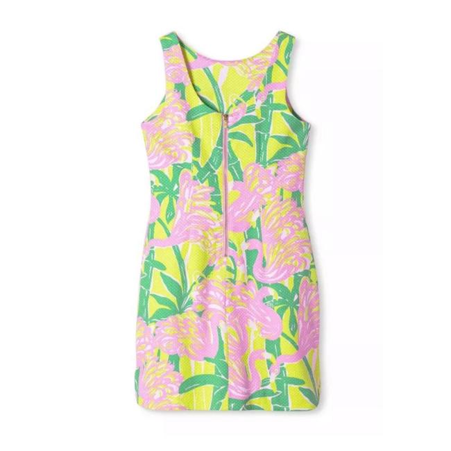 Lilly Pulitzer for Target short dress on Tradesy Image 4