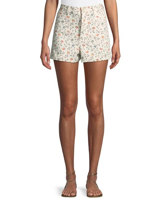 Preload https://img-static.tradesy.com/item/26031426/rebecca-taylor-white-vine-embroidered-twill-shorts-size-0-xs-25-0-0-650-650.jpg
