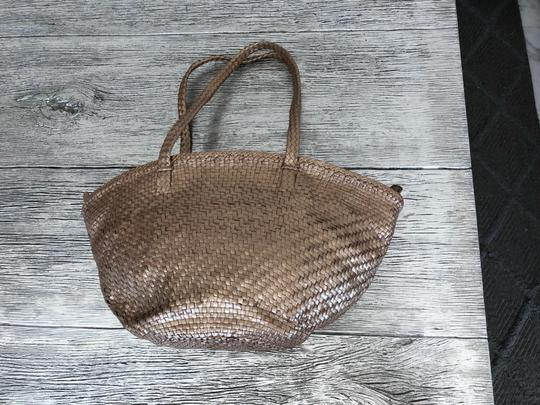 Helen Kaminski Tote in brown Image 2