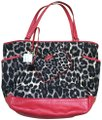 Coach Tote in red Image 0