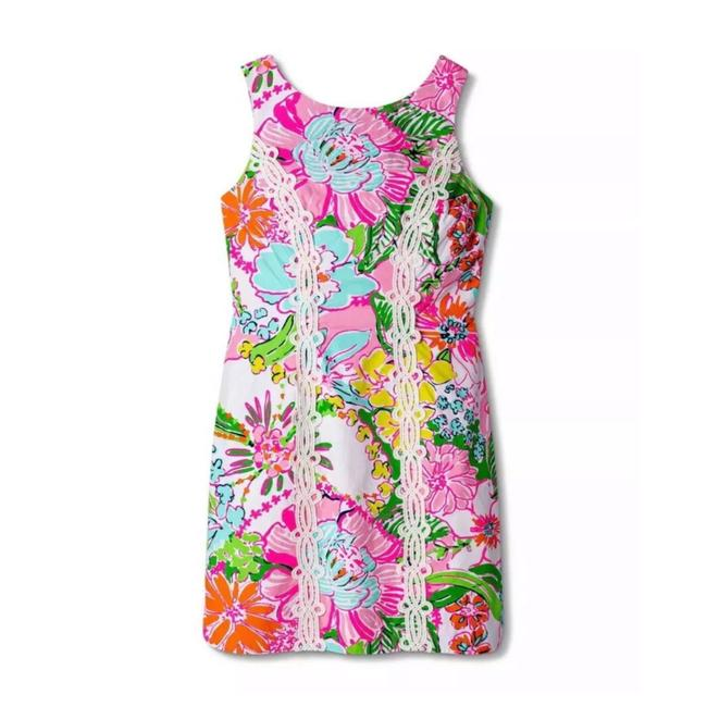 Lilly Pulitzer for Target short dress on Tradesy Image 3