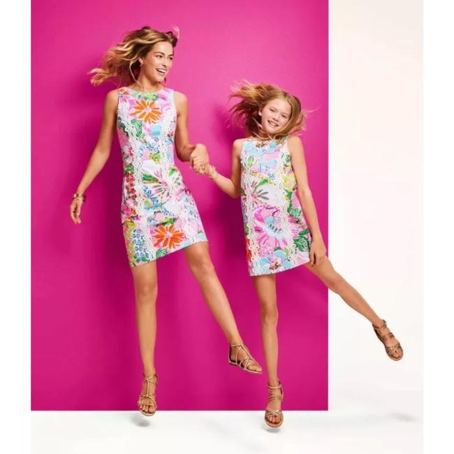 Lilly Pulitzer for Target short dress on Tradesy Image 5
