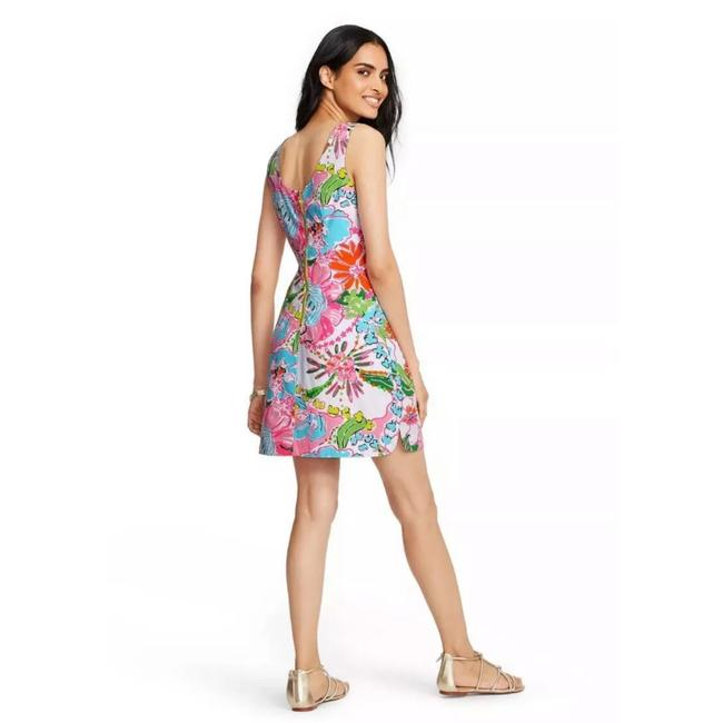 Lilly Pulitzer for Target short dress on Tradesy Image 2