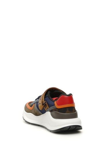 Burberry 8016510 A2993 Multicolored Athletic Image 2