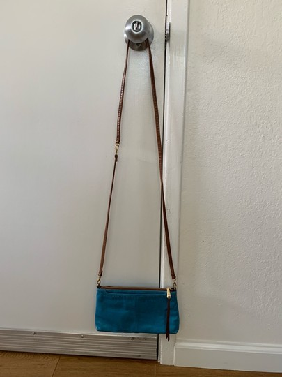 Hobo International Cross Body Bag Image 7