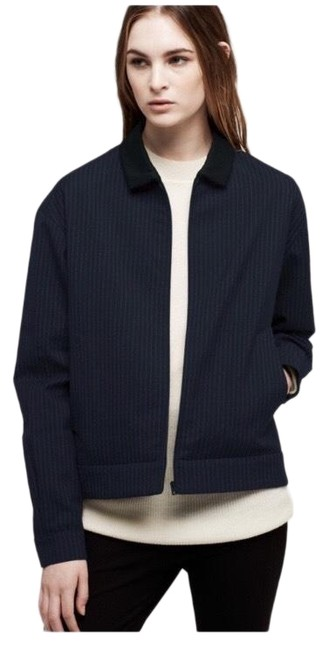Preload https://img-static.tradesy.com/item/26031588/rag-and-bone-navy-dean-pinstriped-wool-jacket-size-2-xs-0-2-650-650.jpg