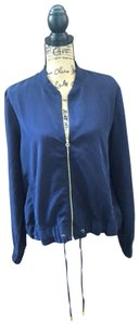 Ellen Tracy blue Jacket