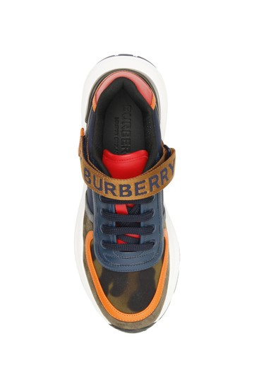 Burberry 8016510 A2993 Multicolored Athletic Image 1