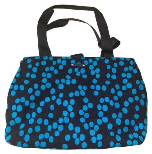 Preload https://img-static.tradesy.com/item/26031602/kate-spade-shoulder-tote-brown-and-blue-polka-dot-canvas-diaper-bag-0-2-540-540.jpg