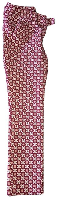 Preload https://img-static.tradesy.com/item/26031610/ann-taylor-loft-white-and-burgundy-marisa-pants-size-2-xs-26-0-3-650-650.jpg