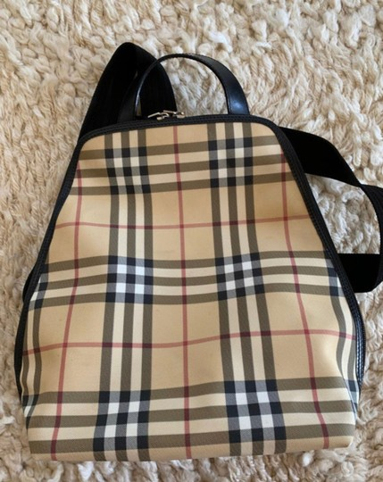 Burberry Backpack Image 9