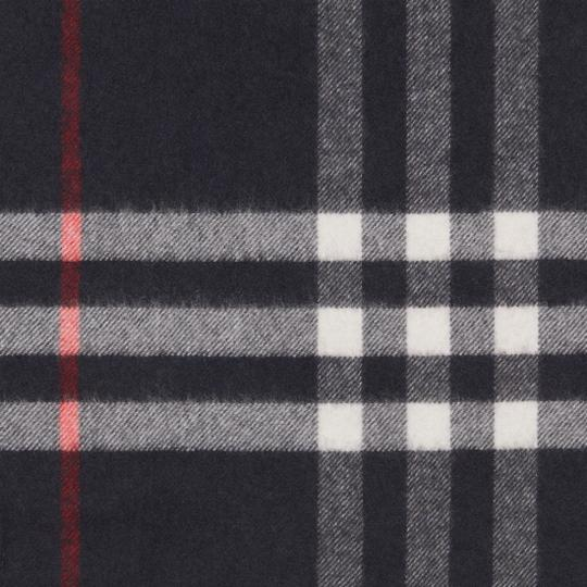 Burberry The Classic Vintage Check Cashmere Scarf Image 2